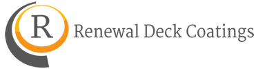 Renewal Deck Coatings